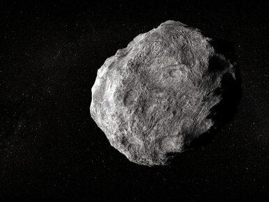 Chiny chcą wydobywać cenne surowce z wnętrza asteroidy. Wcześniej zrobią...