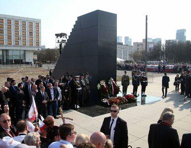 Macierewicz o 10. rocznicy katastrofy smoleńskiej: Trzeba będzie główne...
