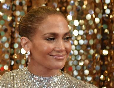 """Jennifer Lopez zatańczyła na koncercie z własną matką. """"Wszystkiego..."""
