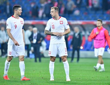 Polska – Łotwa. Gdzie oglądać, o której początek meczu?