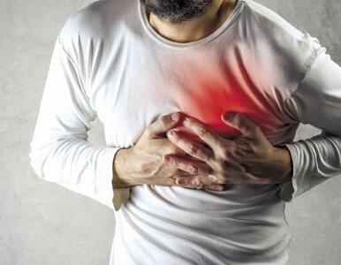 Kardiolog: Polacy umierają na zawał, bo boją się wezwać karetkę