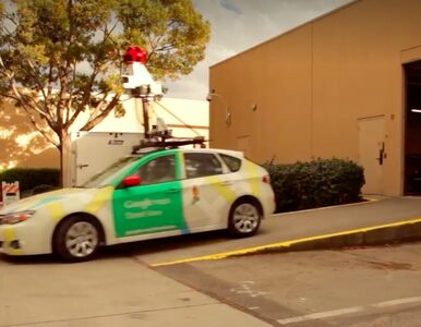 Auta Google Street View wracają do Polski. W których miastach będą...