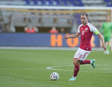 Eriksen po Euro 2020 skończy karierę? Były lekarz zawodnika z brutalną...