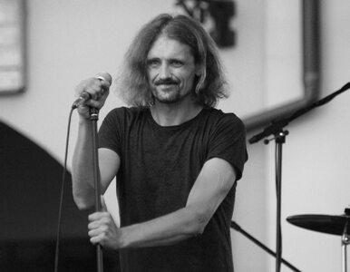 """Nie żyje Gienek Loska. Finalista """"X Factor"""" miał 45 lat"""