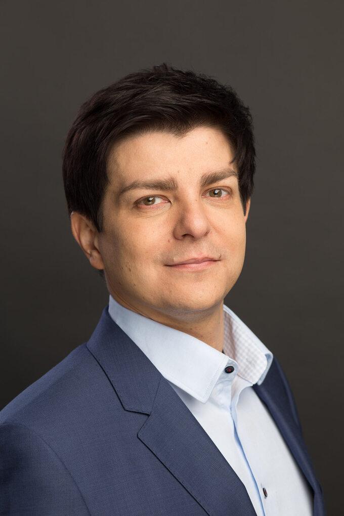 Dr Mariusz Kaczorowski,  lekarz medycyny estetycznej