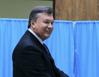 Janukowycz ułaskawił współpracowników Tymoszenko