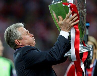 Heynckes domaga się Złotej Piłki dla zawodnika Bayernu
