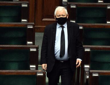 Decyzja TK ws. aborcji eugenicznej i propozycja prezydenta. Kaczyński...