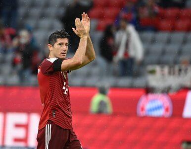 Łatwe i efektowne zwycięstwo Bayernu Monachium z Herthą Berlin....