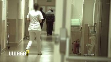 Uwaga! TVN: 38-latka po cesarskim cięciu wykrwawiła się na szpitalnym...