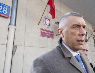 """""""Gazeta Wyborcza"""" ujawniła protokół z przesłuchania Romana Giertycha"""