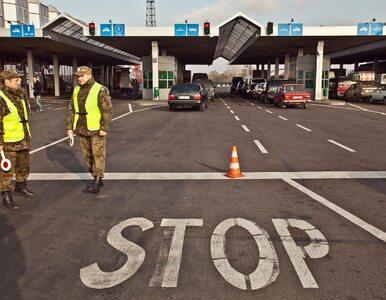 Wznowiony mały ruch graniczny z Ukrainą