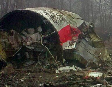 """Czarne skrzynki Tu-154 znów kopiowane. """"Biegli powinni pracować na..."""