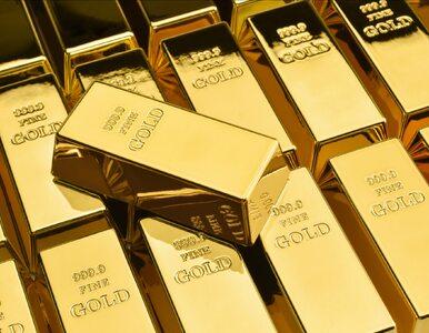 100 ton złota już w polskim skarbcu. NBP zakończył transport z Anglii