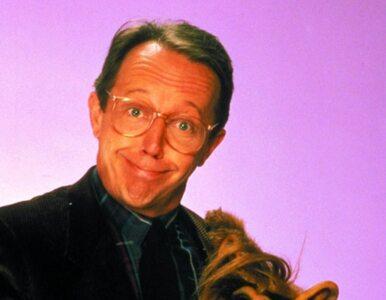"""Sławę zapewnił mu serial """"Alf"""". Nie żyje Max Wright"""