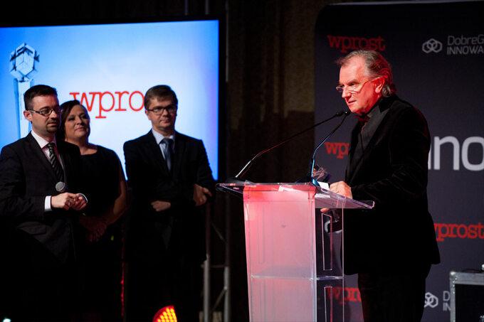 Prof. Andrzej Wojtowicz