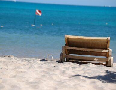 Poćwicz przed plażowaniem