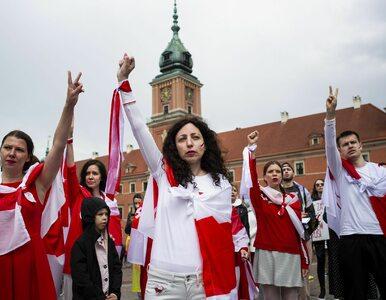 Apel dziennikarzy do władz Rzeczypospolitej Polskiej ws. Białorusi