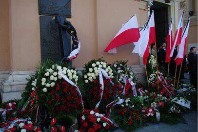 Pogrzeb Jerzego Szmajdzińskiego