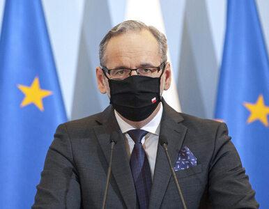 """Niedzielski reaguje na słowa rektora WUM. """"Rozpaczliwa obrona stanowiska"""""""