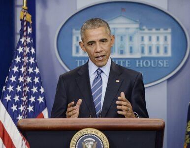 Obama oskarżył Rosję o cyberataki. Dał do zrozumienia, że nadzorował je...