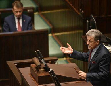 Poseł PiS: PO dokonała zamachu na TK, my wprowadziliśmy ład konstytucyjny