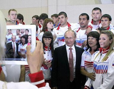 Putin radzi krytykom: spróbujcie Viagry