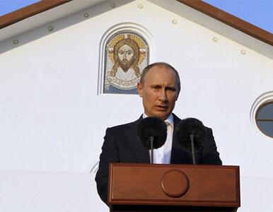 """""""Putin to arcywróg islamu i muzułmanów"""""""