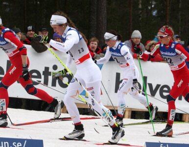 Rywalka Justyny Kowalczyk rezygnuje z Tour de Ski