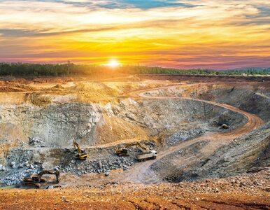 Najwięcej złota wydobywać będzie Rosja. Trwa wyścig z Chinami i Australią