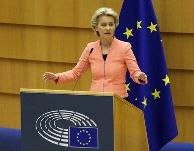 Ursula von der Leyen o Nord Stream 2: To projekt polityczny