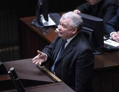 Matyja: wielki potencjał Kaczyńskiego