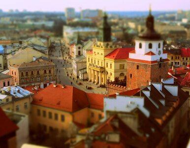 Loty do Lublina