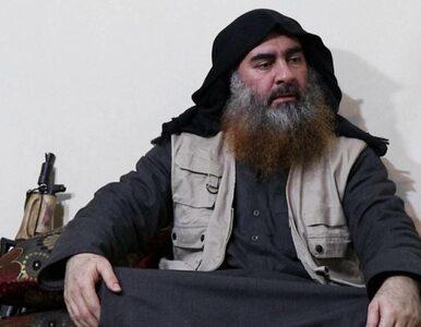 Nagrodę za głowę al-Baghdadiego dostanie były członek ISIS? Chodzi o 25...