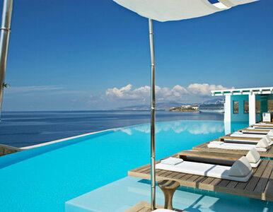 Wodny relaks -  najpiękniejsze baseny świata