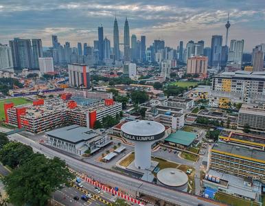 Rekordowa ugoda, Malezja wygrała z potężnym bankiem. Goldman Sachs...