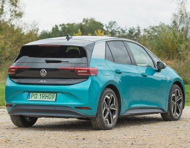 Nowy Volkswagen ID.3. Nowe wersje w niższych cenach