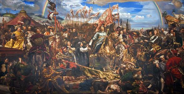 Historia Polski. Łatwy quiz z polskich władców