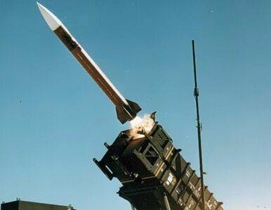 Izraelskie rakiety strąciły palestyńskiego drona