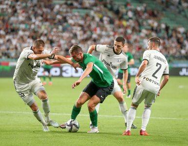 Legia jedzie po awans. Mistrz Polski musi dopełnić formalności
