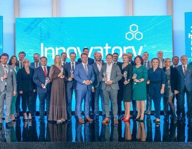 """Innowatory """"Wprost"""" 2021 rozdane. Nagrodziliśmy innowacyjne..."""