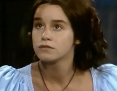 Jak zmieniła się serialowa niewolnica Isaura? Tak wygląda dziś Lucelia...