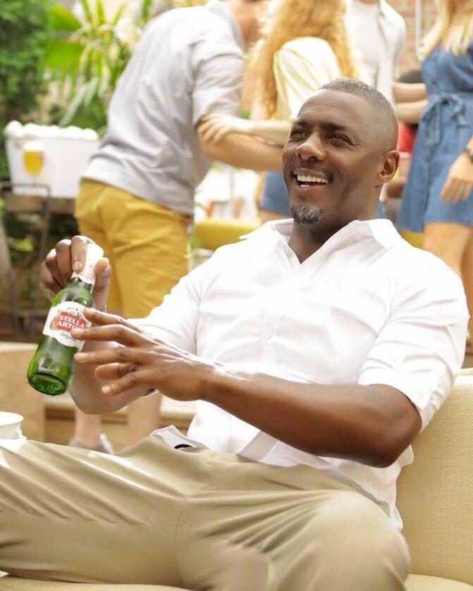 """Idris Elba Elba wraz ze swoją żoną Sabriną Dhowre mają dwójkę dzieci. Trzecim dzieckiem aktora jest 16-letnia córka z pierwszego małżeństwa Elby z Hanne """"Kim"""" Norgaard, a czwartym czteroletni syn Winston ze związku z byłą dziewczyną Naiyaną Garth."""