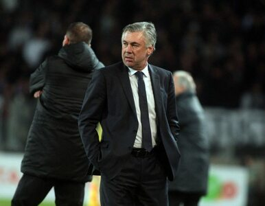 Oficjalnie: Ancelotti nowym trenerem Realu
