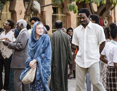 Dakota Fanning jako biała muzułmańska uchodźczyni? Internauci są oburzeni