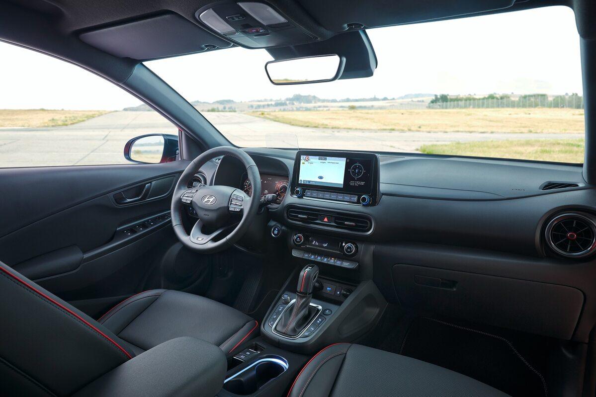 Nowy Hyundai Kona