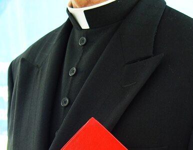 Atak na księdza podczas mszy
