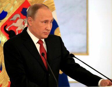 Duda, Poroszenko i Obama. Kogo pominął, a o kim pamiętał Putin w...