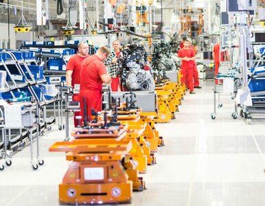 Roboty zastąpią ludzi. Volkswagen zwolni 750 osób w Wielkopolsce