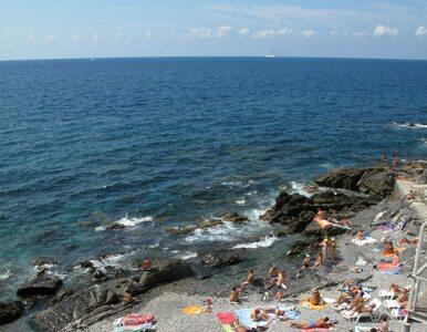 47-letni Polak masturbował się na plaży w Nervi. Włoska policja...